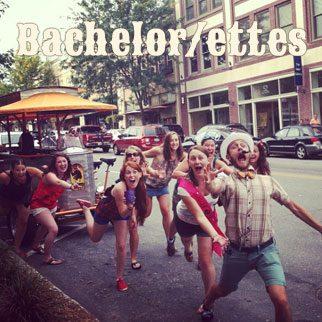 Asheville Bachelor Bachelorette Tours