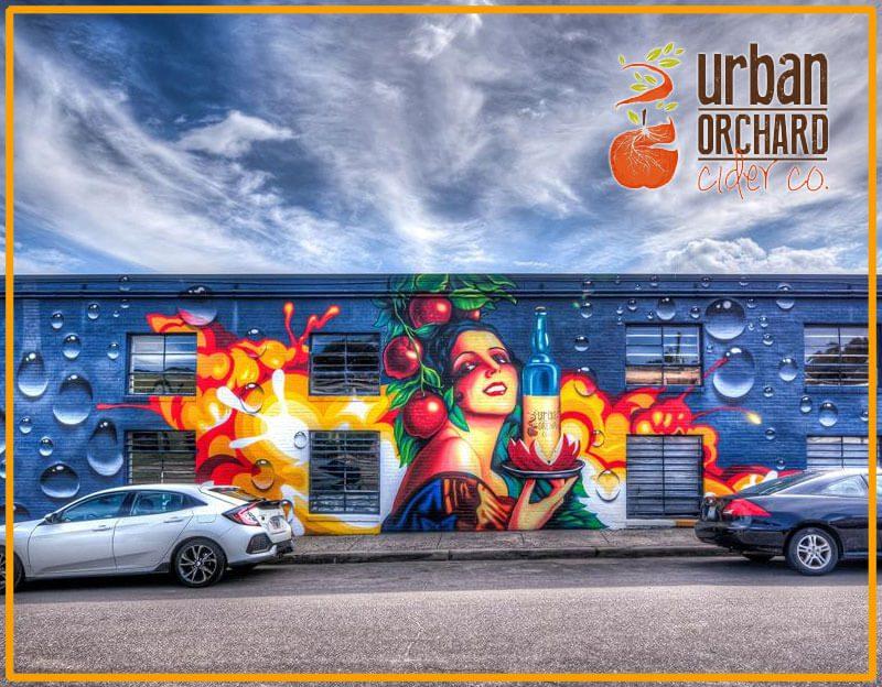 Urban Orchard Cider Co.